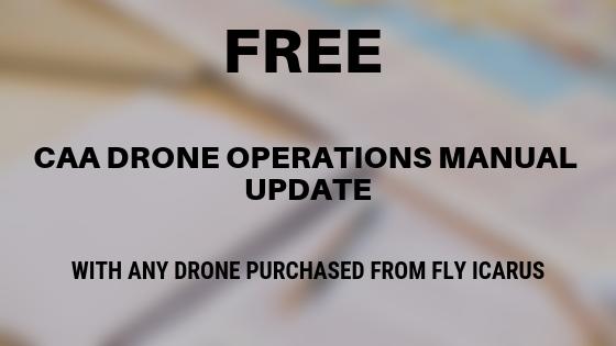 Free CAA Operations Manual Updates