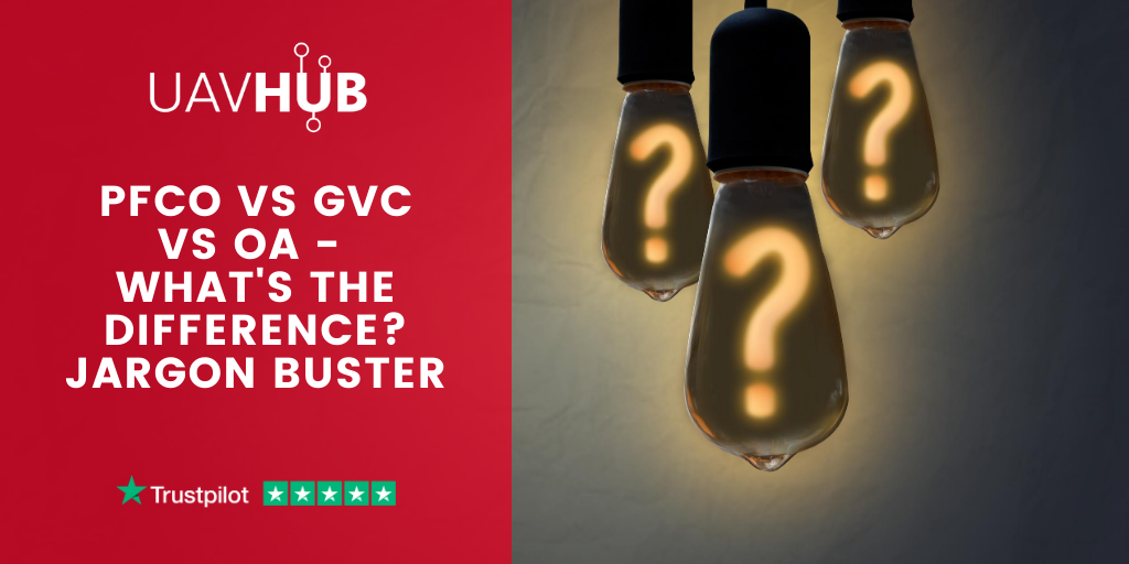 PfCO vs GVC vs OA - Whats the difference_ JARGON BUSTER