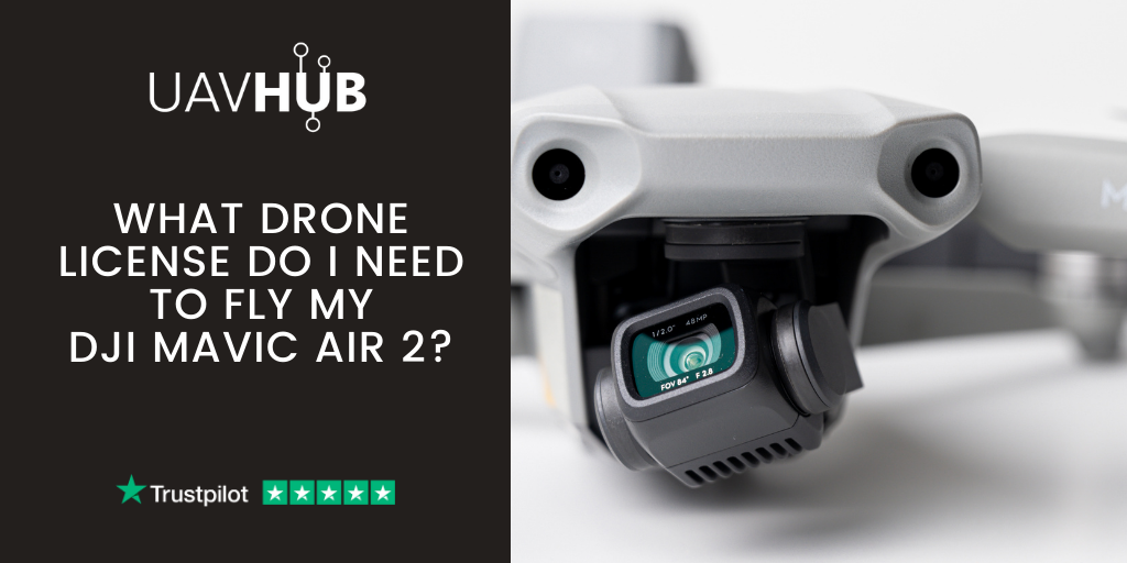 What drone license do I need to fly my DJI Mavic Air 2_ (1)