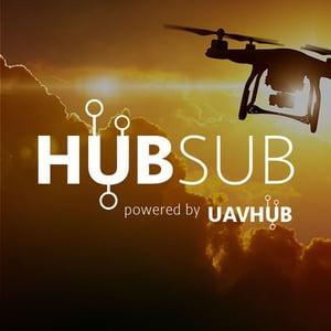 hubsub drone operations manual updates